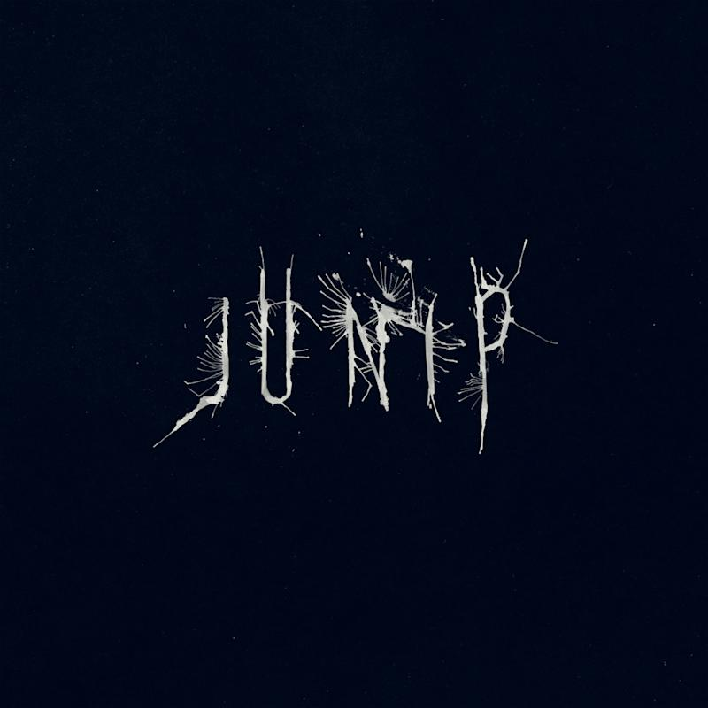 This CD cover image released by Mute shows the self-titled album for Junip. (AP Photo/Mute)