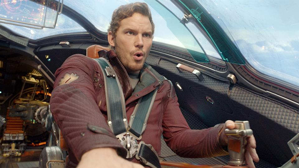 Guardians of the Galaxy – one of the best sci-fi movies of all time
