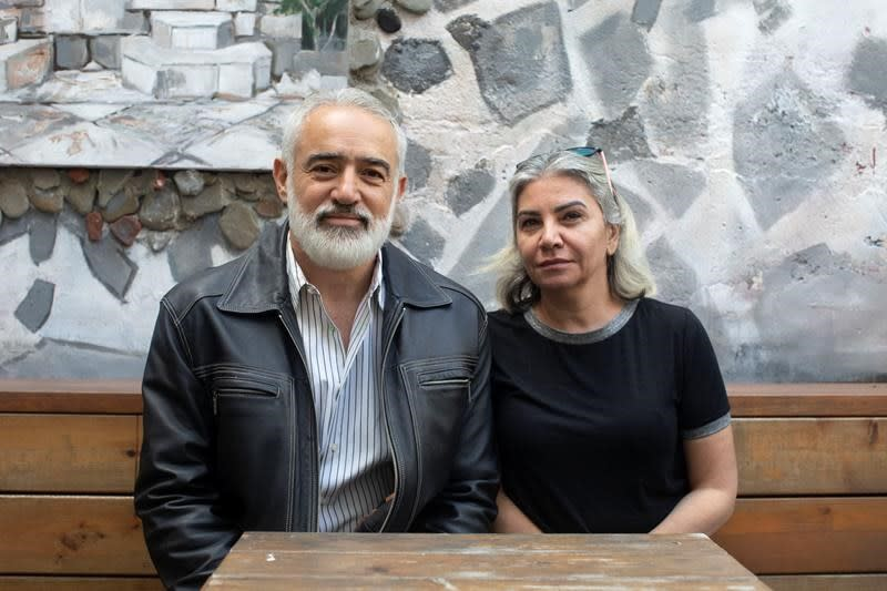 Syrian restaurant to reopen in Toronto days after closing over threats