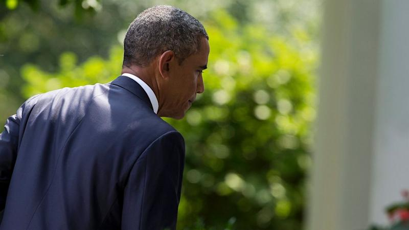 Obama to Visit Capitol Hill to Make Case for Syria Strike