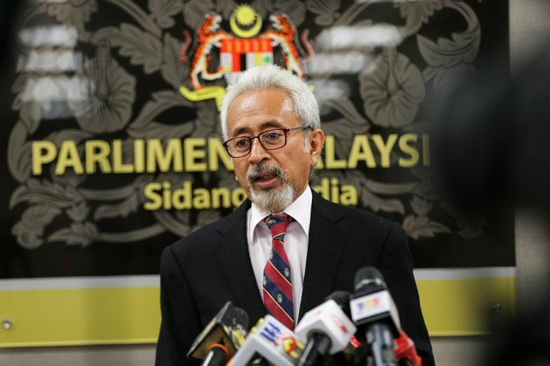 Amanah MP: Stronger punishments against trespassing trawlers needed