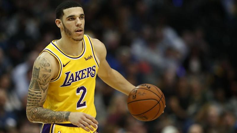 Klay Thompson interested in joining Lakers if LA snags Anthony Davis