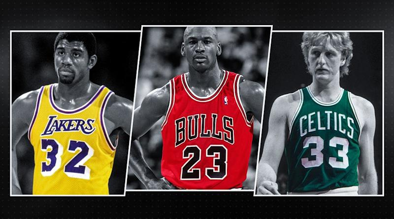 83736e18cde Ranking the 30 Best NBA Jerseys of All Time