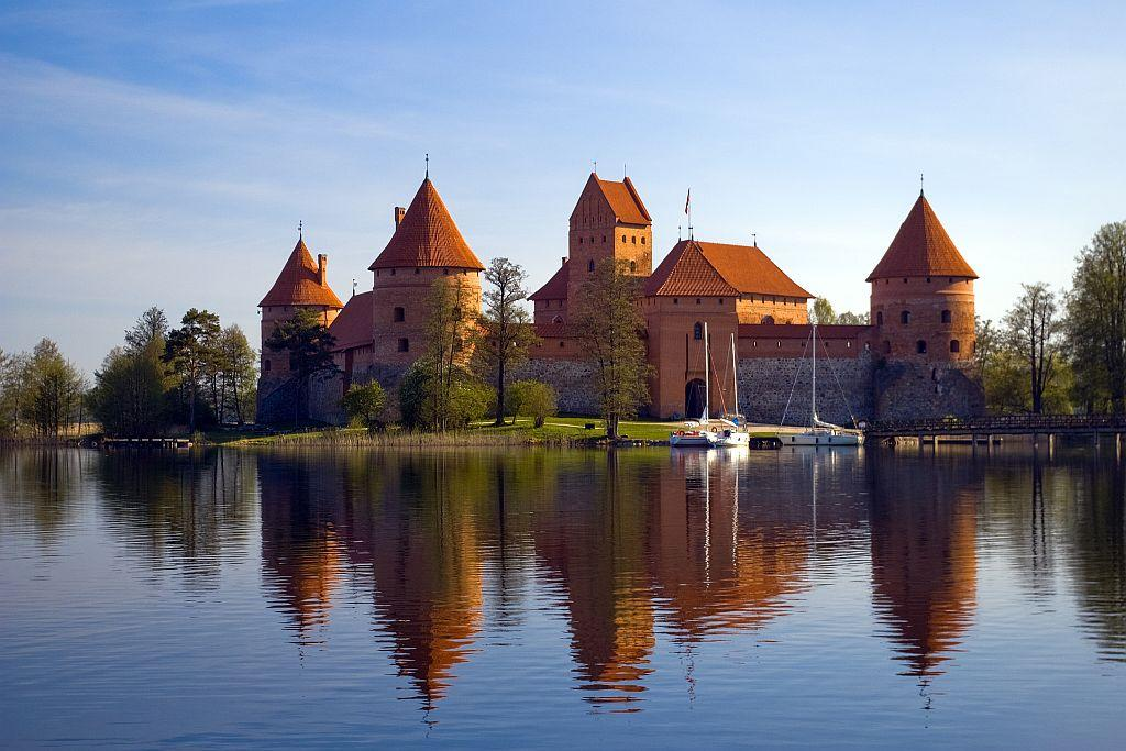 "<b>6. Lithuania    </b><br><br>On Ethical Traveler's list, Lithuania was among the top scorers on environmental criteria, human rights and social welfare. Lonely Planet did not hesitate to name this former Soviet republic the best-kept secret in Europe. A member of the European Union since 2004, Lithuania is today a house of treasures for the seeking traveler, offering everything from hundreds of miles of serene Baltic coast, heritage and history in copious doses to outdoor hiking trails, nature activities, and sport and clubbing.  <br><br>Lithuania has an embassy in New Delhi (Address: ID-129, Anand Niketan, New Delhi – 110021. Phone: 91-11-4313-2200) <br><br><a target=""_blank"" href=""https://ec.yimg.com/ec?url=http%3a%2f%2fwww.travel.lt%2f%26quot%3b%26gt%3bOfficial&t=1500782154&sig=oSJzNkrGBau7G7CnfWqXFA--~C tourism website</a>"