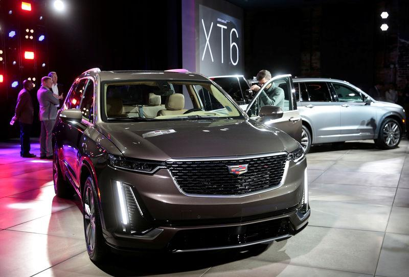 Gm Electric Vehicle Strategy Last Chance For Cadillac S Success