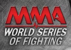 "World Series of Fighting Challenges Bellator MMA to a ""Winner Takes All"" Pay-Per-View"