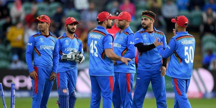 Pakistan Government Issues Visas To Afghanistan Players For Travelling To Sri Lanka For Upcoming ODI Series