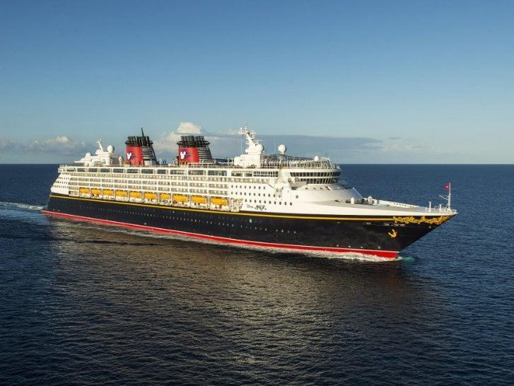 Cruises will take place onboard Disney Magic (Disney Cruise Line)