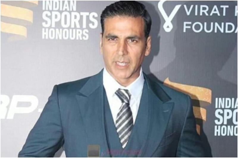 Indian Paramilitary to Induct Transgender Officers, Akshay Kumar Lauds 'Progressive Move'