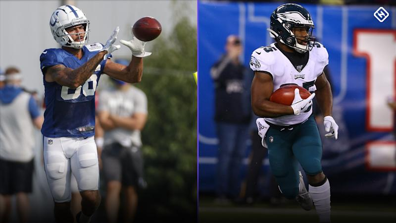 Fantasy Waiver Wire: FAAB Report for pre-Week 1 pickups, free agents
