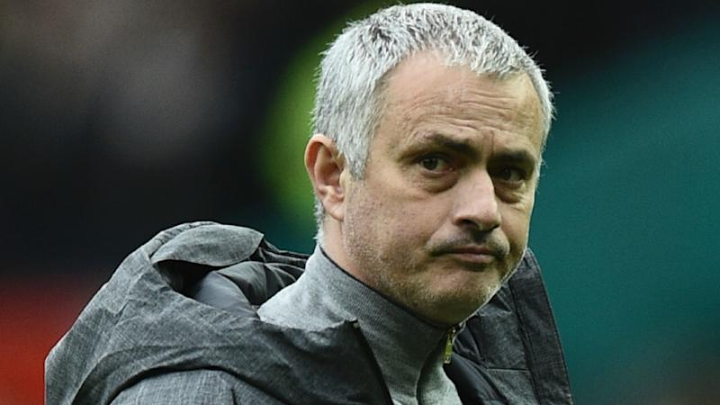 Mourinho expecting 'easier' second season at Manchester United