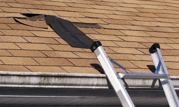 Shingles, roof, home, construction