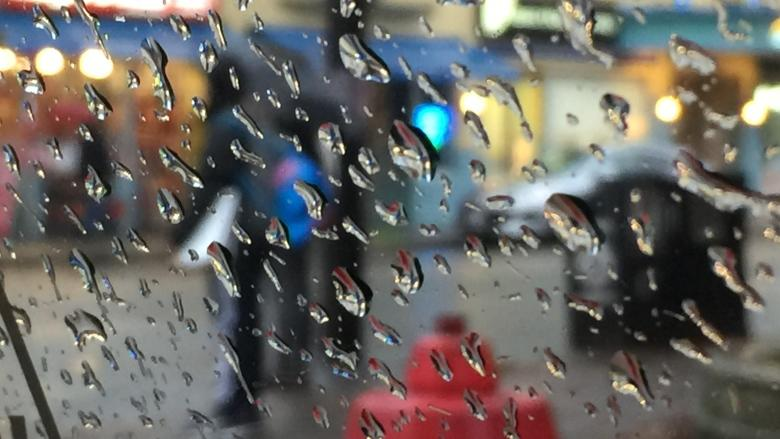 'Gloomiest' March in Vancouver since record-keeping began