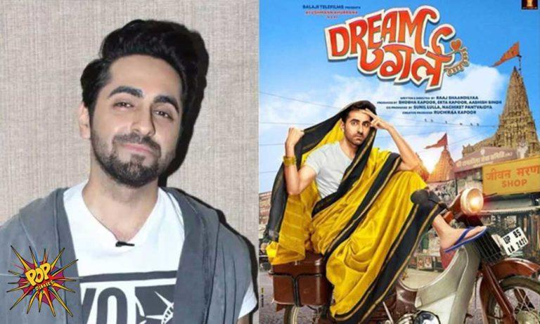 'Dream Girl is making 2019 a very special year for me!' : Ayushmann Khurrana on the film's outstanding weekend collections!