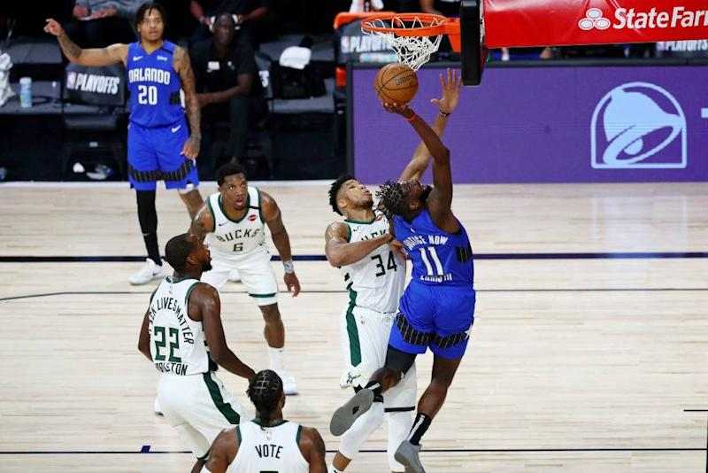 Überraschung in den NBA-Playoffs! Bucks unterliegen Underdog