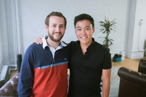 Chicory Founders Featured in Esteemed Forbes 30 Under 30 Class of 2020