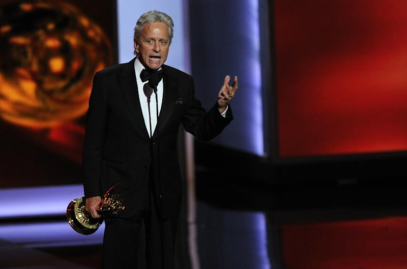 Emmys live up to unpredictable nature