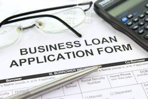 financing support