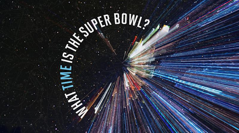 What Time Is the Super Bowl? We Asked Theoretical Physicist Carlo Rovelli