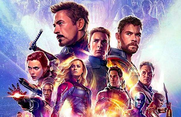The Avengers Kneel for Fallen Hero in Emotional 'Endgame' Deleted Scene