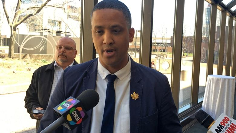 Tribunal rejects black councillor's claim Hamilton police stop was racial profiling