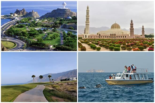 Oman, muscat, Sultan Qaboos Grand Mosque, Museum of Illusions Muscat, Dolphin watching in Oman, Jebel Sifah Oman,