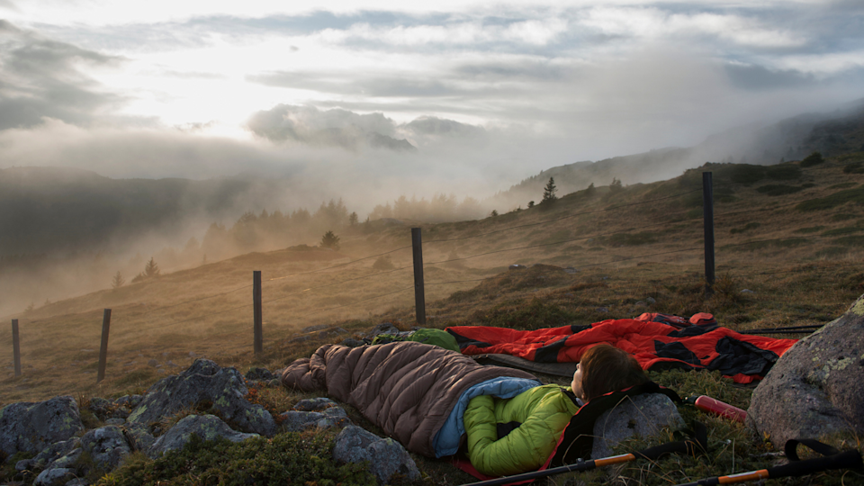 The best gifts for travelers: REI Co-op Sleeping Bag