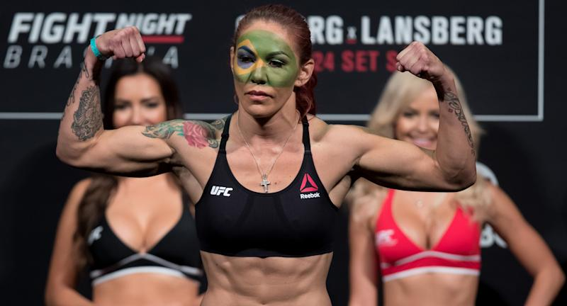 Cris Cyborg Has Plans To Take Boxing Fight After UFC Contract Concludes