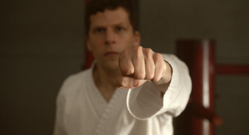 Film - The Art of Self-Defense