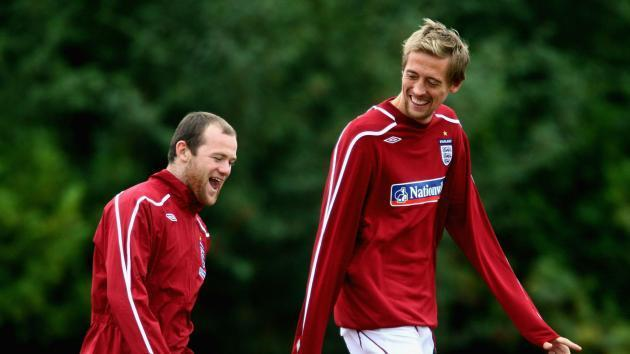 Rooney achievements 'under-appreciated' - Crouch