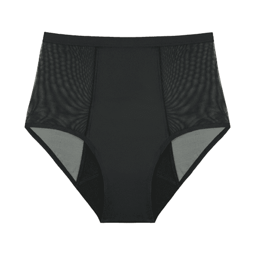"""<p>If you've ruined countless pairs of underwear on your cycle, you've got to upgrade to the <a href=""""https://www.popsugar.com/buy/Thinx-Hi-Waist-Period-Panties-497118?p_name=Thinx%20Hi-Waist%20Period%20Panties&retailer=shethinx.com&pid=497118&price=38&evar1=fit%3Aus&evar9=46707810&evar98=https%3A%2F%2Fwww.popsugar.com%2Ffitness%2Fphoto-gallery%2F46707810%2Fimage%2F46707831%2FThinx-Hi-Waist-Period-Panties&list1=sex%2Cself-care%2Csexual%20health&prop13=api&pdata=1"""" rel=""""nofollow"""" data-shoppable-link=""""1"""" target=""""_blank"""" class=""""ga-track"""" data-ga-category=""""Related"""" data-ga-label=""""https://www.shethinx.com/products/thinx-hi-waist?variant=29958013026376"""" data-ga-action=""""In-Line Links"""">Thinx Hi-Waist Period Panties</a> ($38). This particular style was designed for your heavy days; Thinx also has other styles and options for lighter days. This pair currently has 904 five-star ratings, so you know it's worth the investment.</p>"""