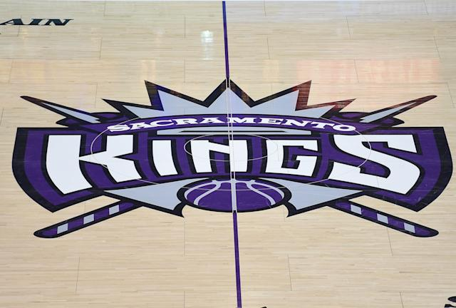 "Former <a class=""link rapid-noclick-resp"" href=""/nba/teams/sacramento/"" data-ylk=""slk:Kings"">Kings</a> executive Jeffrey David was sentenced to seven years in prison on Monday. (Photo by Thearon W. Henderson/Getty Images)"