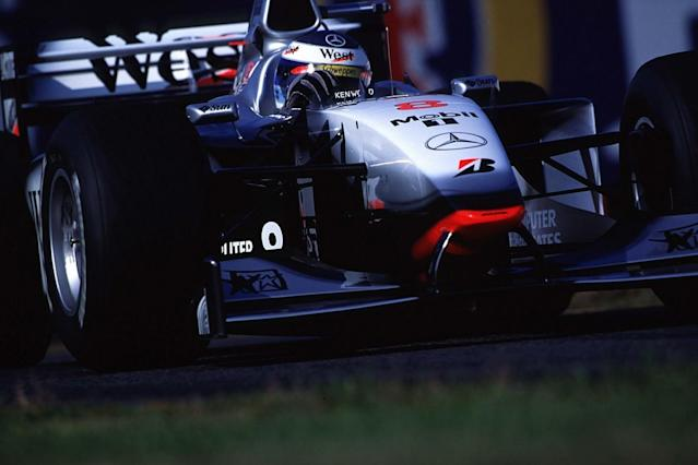 Double Formula 1 world champion Mika Hakkinen will drive at two of this summer's biggest celebrations of motorsport history - the Goodwood Festival of Speed and the Monterey Motorsports Reunion