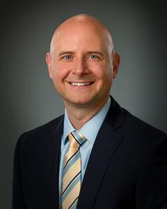 Timothy Perrotta, Five Star Bank Senior Vice President and Director of Human Resources