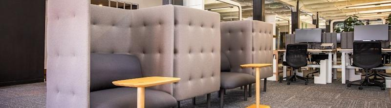 Can Herman Miller Inc withstand this economic turmoil?