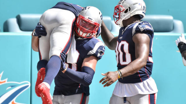 How to Watch Jets vs. Patriots, NFL Live Stream, Schedule, TV Channel, Start Time
