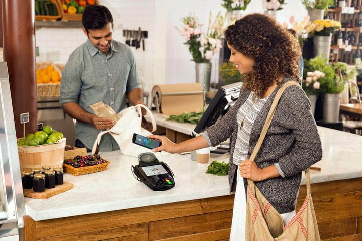 android pay wear  intelligence header