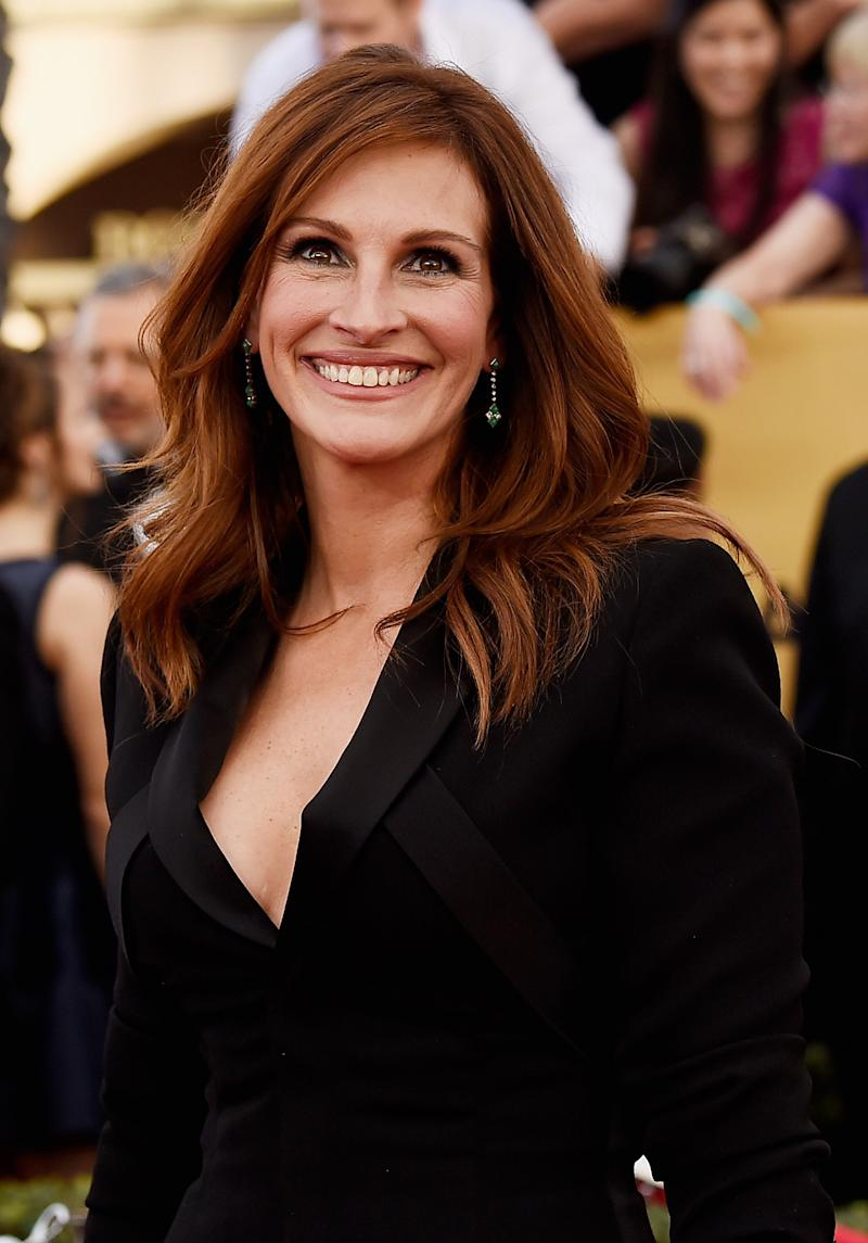 Exactly How Julia Roberts Makes 49 Look Like 34 forecasting