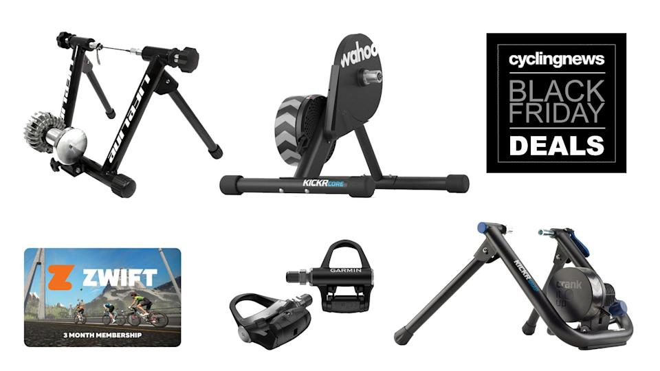 Black Friday turbo trainer deals