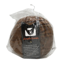 """<p>Though some reviewers on Amazon say this bread doesn't have the """"chew"""" of normal pumpernickel bread, it definitely has the taste down.</p><p><a class=""""link rapid-noclick-resp"""" href=""""https://go.redirectingat.com?id=74968X1596630&url=https%3A%2F%2Fwww.freshdirect.com%2Fpdp.jsp%3FcatId%3Dppry%26productId%3Dbak_pid_4651343&sref=https%3A%2F%2Fwww.delish.com%2Fcooking%2Fnutrition%2Fg27629746%2Fbest-gluten-free-bread-brands%2F"""" rel=""""nofollow noopener"""" target=""""_blank"""" data-ylk=""""slk:BUY NOW"""">BUY NOW</a> <em>$5.99, FreshDirect</em></p>"""