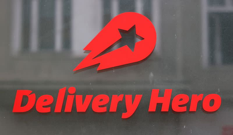 Delivery Hero CFO: We have the firepower to be active in M&A