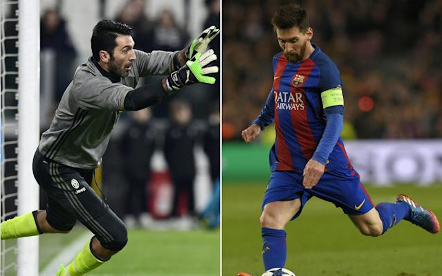 Barcelona vs Juventus, Champions League: What time is kick-off tonight, what TV channel is it on and what are the odds?