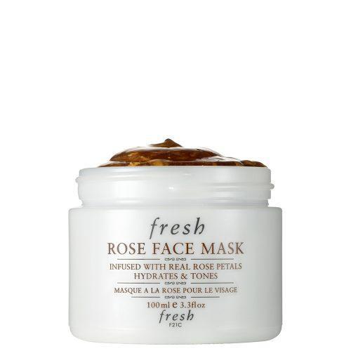 best gift ideas for wife 2021 - Fresh Rose Face Mask