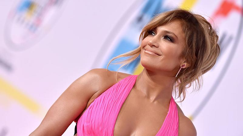 We Just Watched Jennifer Lopez Pole Dancing In An Instagram Video & Wow