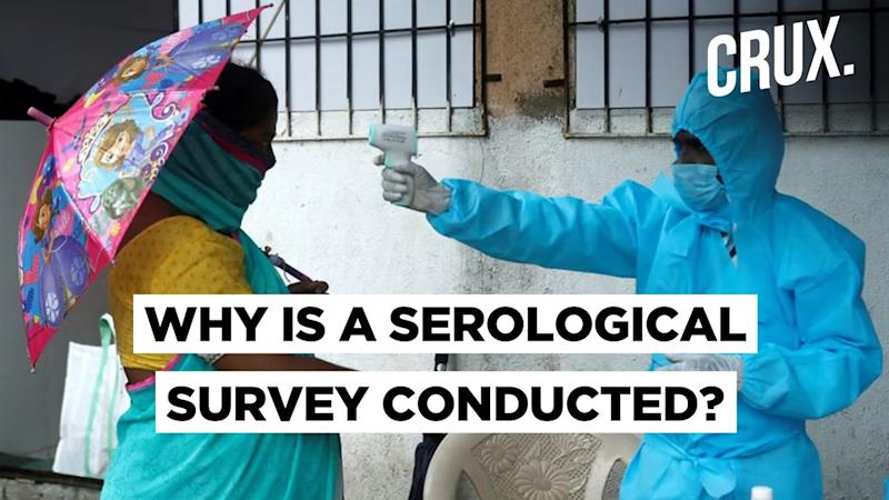 What Does Delhi's Second Serological Survey Say About The Spread Of COVID-19?