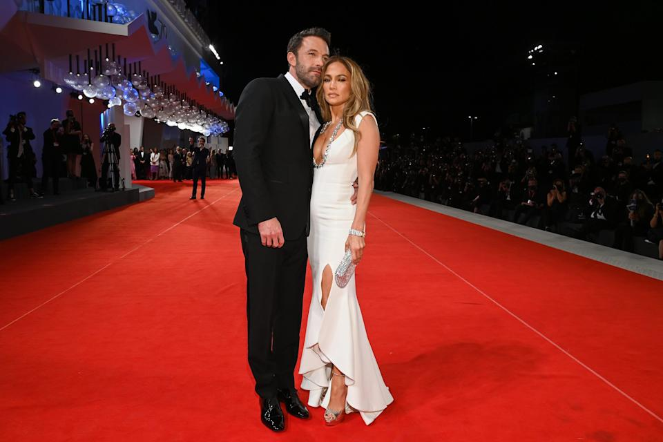 The early 2000s power couple made up of Jennifer Lopez and Ben Affleck is circling the block for renewed romance.