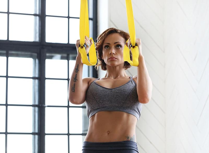 Why you cant lose weight TRX