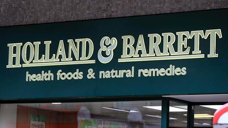Holland and Barrett staff demand stores close on safety grounds