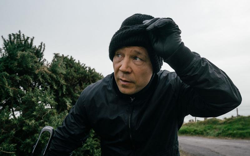 Stephen Graham as Corbett - 1