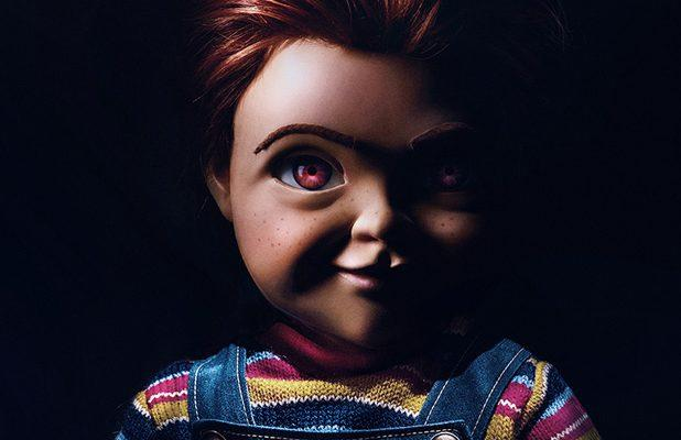 New Child's Play Poster Throws Savage Shade At Toy Story 4